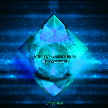 ProggNRoll Records - .Various - Winter Selection By Ascent