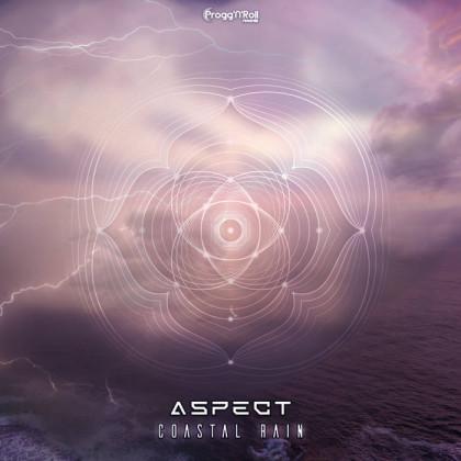 ProggNRoll Records - ASPECT - Coastal Rain