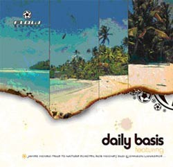 Flow Records - .Various - daily basis