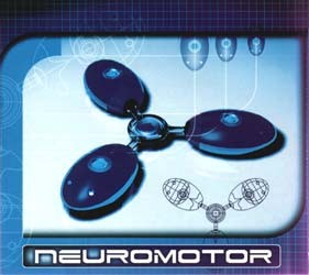 Acidance Records - NEUROMOTOR - neuro damage