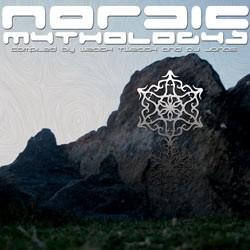 Stone Age Records - .Various - nordic mythology