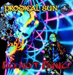 Afterburn Records - PRODIGAL SUN - do not panic