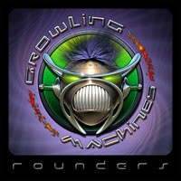 Spun Records - GROWLING MACHINES - Rounders