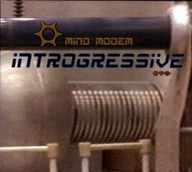 Agriglyph - MIND MODEM - introgressive