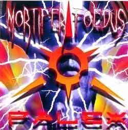 Black Magik Records - .Various - mortifer foedus
