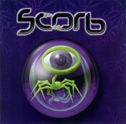 Ambivalent Records - SCORB - the album
