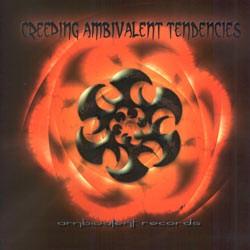 Ambivalent Records - .Various - creeping ambivalent tendencies