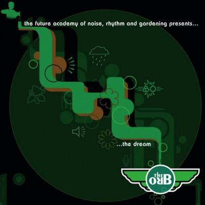 Liquid Sound Design - THE ORB - The Dream
