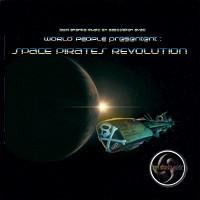 Bom Shanka Music - .Various - Space Pirates Revolution