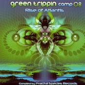 Fractal Species - .Various - Green Trippin Camp 2008