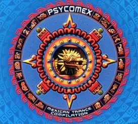 AP Records - .Various - psycomex