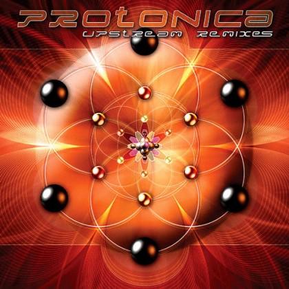AP Records - PROTONICA - Upstream Remixes