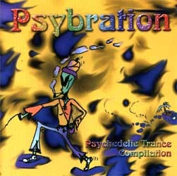 AP Records - .Various - psybration
