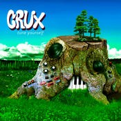 AP Records - CRUX - Tune Yourself