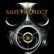 Sun Project Records - SUN PROJECT - RemiXes II
