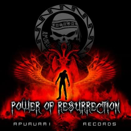 Apuruami Records - .Various - Power of resurrection
