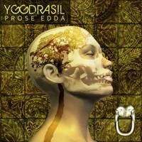 Digital Psionics Records - YGGDRASIL - Prose Edda