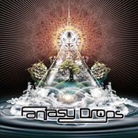 Looney Moon Records - .Various - Fantasy Drops