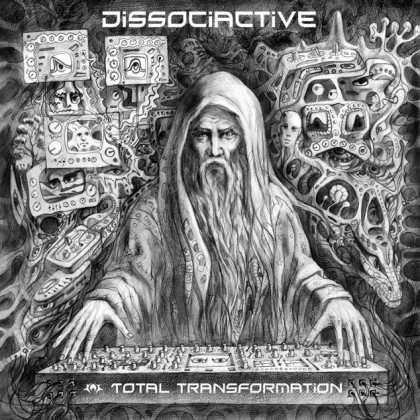 Sun Station - DISSOCIACTIVE - Total Transformation