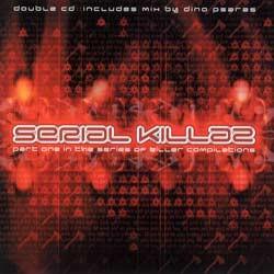Atomic Records - .Various - serial killaz