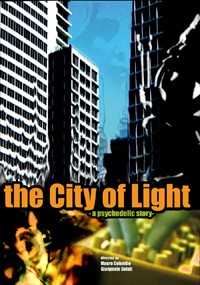 Hobo Films - .Various - The City of Light - A Psychedelic Story