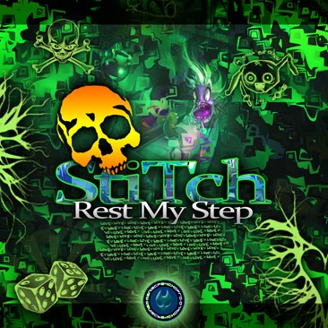 Maniac Psycho Pro - STITCH - Rest My Step
