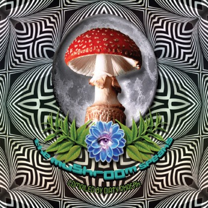 Lamat Records - .Various - The mushroom speaks