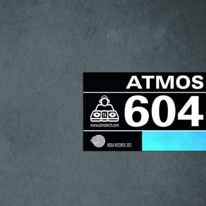 Iboga Records - ATMOS - 604
