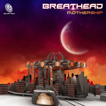 Solartech Records - BRETHEAD - Mothership