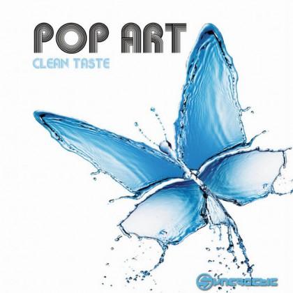 Synergetic Records - POP ART - Clean Taste