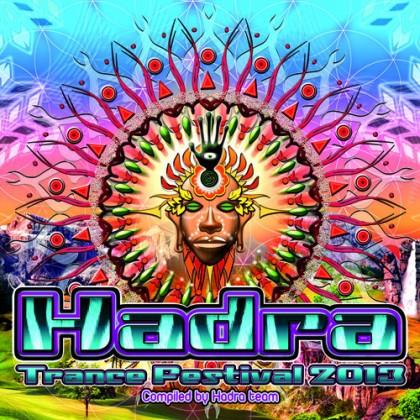Hadra Records - .Various - Hadra Trance Festival 7