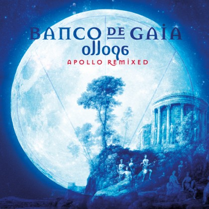 Disco Geko Recordings - BANCO DE GAIA - Opollo