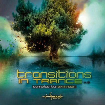 Ovnimoon Records - .Various - Transitions In Trance Vol 2