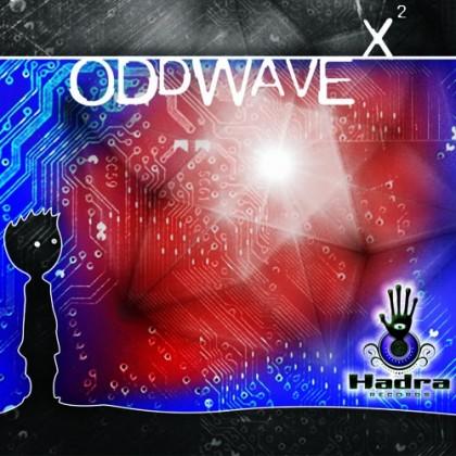 Hadra Records - ODDWAVE - X²