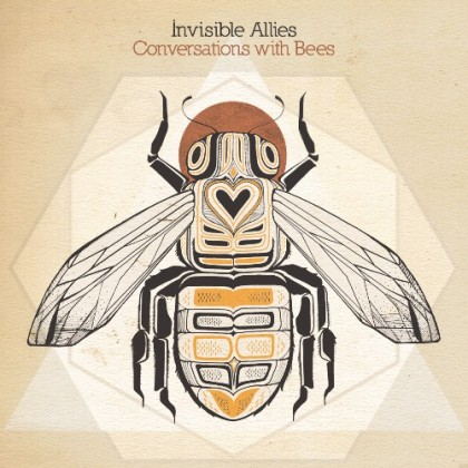 Aleph Zero Records - INVISIBLE ALLIES - Conversations With Bees