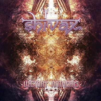 Sita Records - SHIVAX - Victory Anthems