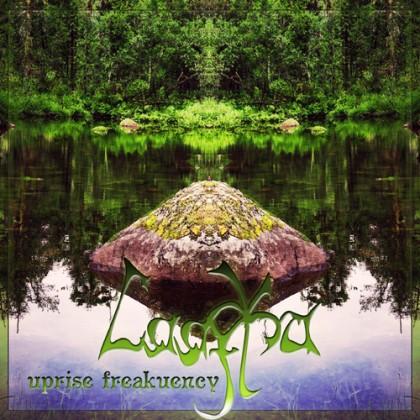 Space Baby Records - LAATOKA - Uprise Freakuency