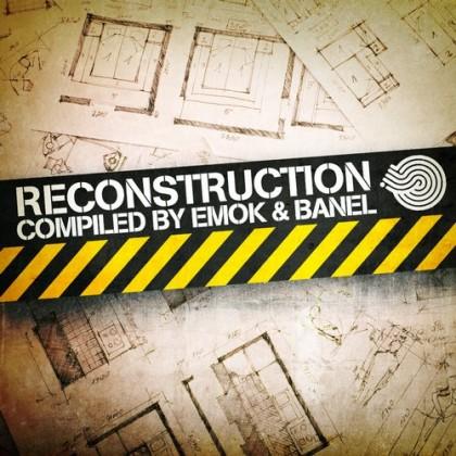 Iboga Records - .Various - Reconstruction