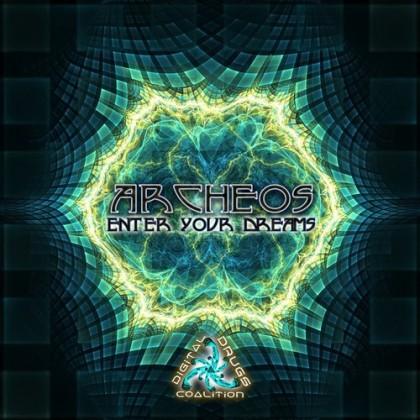 Digital Drugs Coalition - ARCHEOS - Enter your dreams