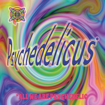 Goalogique Records - .Various - Psychedelicus