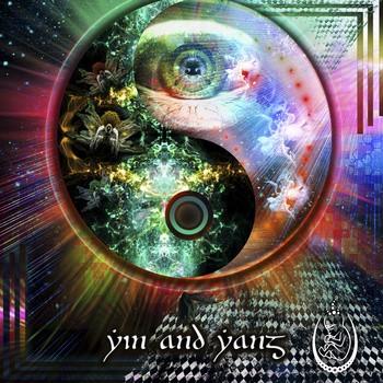 Space Baby Records - .Various - Yin & Yang