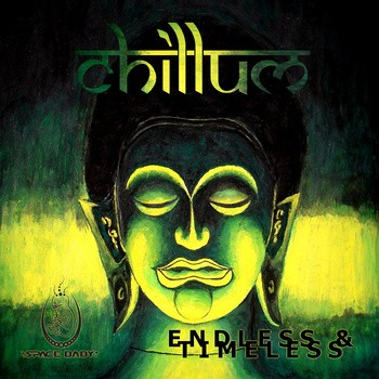 Space Baby Records - CHILLUM - Endless & Timeless