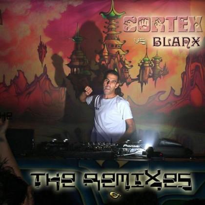 Boundless Music - CORTEX, BLANX - The Remixes
