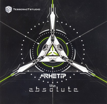 Tesseractstudio - ARHETIP - The Absolute
