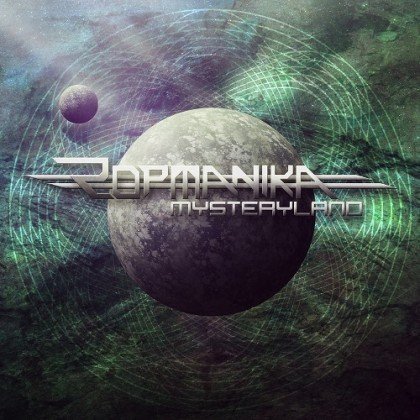 Sita Records - ZOPMANIKA - Mysteryland