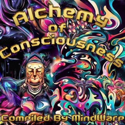 Clocktail Records - .Various - Alchemy Of Consciousness