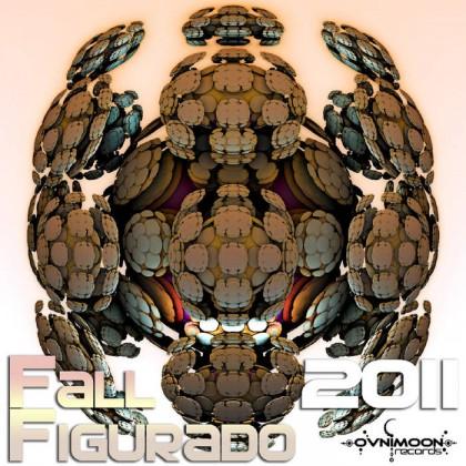 Ovnimoon Records - .Various - Fall 2011 Figurado