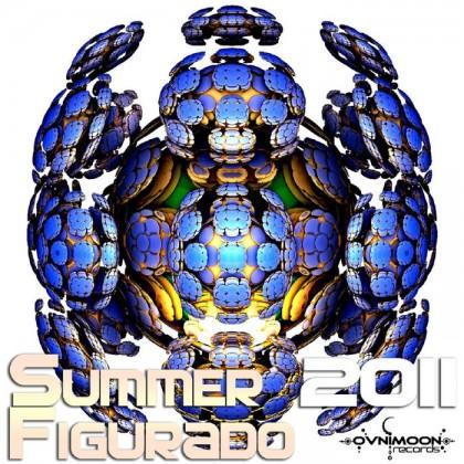 Ovnimoon Records - .Various - Summer 2011 Figurado