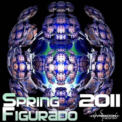Ovnimoon Records - .Various - Spring 2011 Figurado