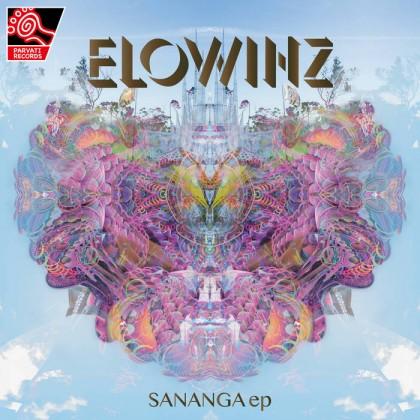 Parvati Records - ELOWINZ - Sananga